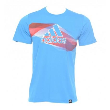 Adidas herre T-shirt
