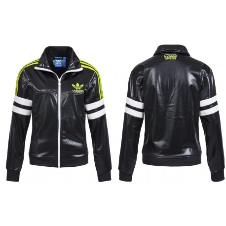 Adidas Originals Mens Chile Zip Jacket