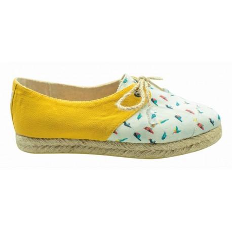 Adam's Shoes 750-6006-25